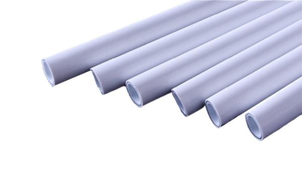 壹亿加热水铝塑复合管