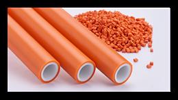 全能E家家装铝塑ppr管,五层结构耐压防腐,抗酸碱不易变形铝塑管