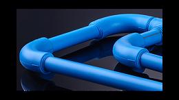 全能E家双层PPR管打造至臻品质,成别墅装修标配产品!
