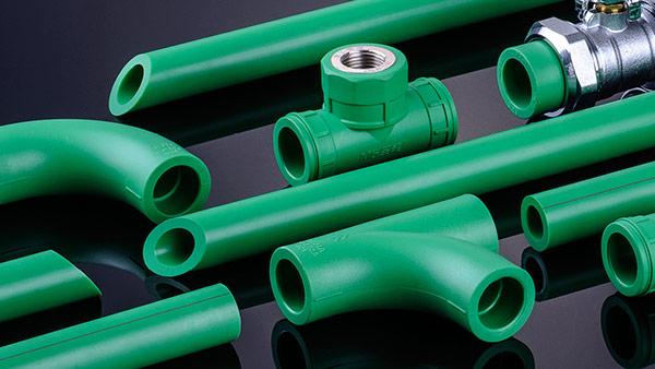 不同品牌的PPR管材和PPR配件是否可以混用